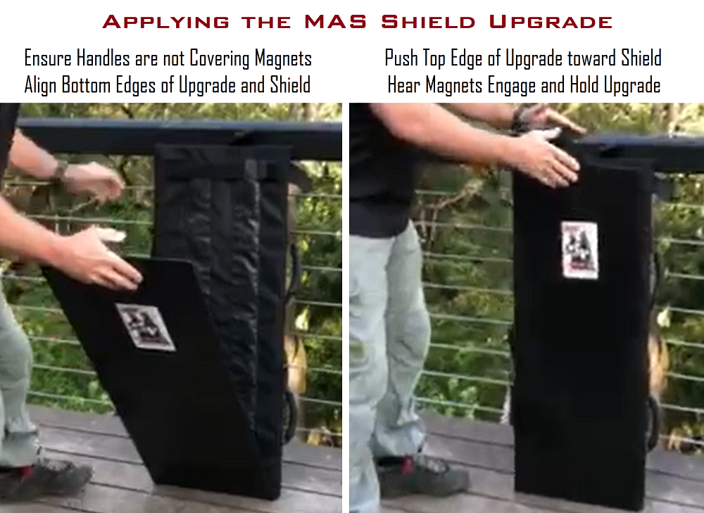Easily Applying the MAS Upgrade